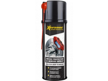 20323 Xeramic Brake Protector Service Spray 400 ml