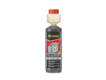 Xeramic Fuel Stabiliser Conditioner 250 ml stabilizator paliva