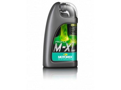 MOTOREX 5W40 PROFILE M XL 1L