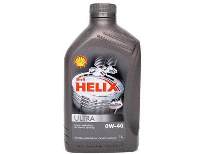 53 shell helix ultra 0w 40 1 l