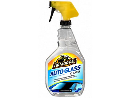 5429 armor all glass cleaner cistic skla 500ml