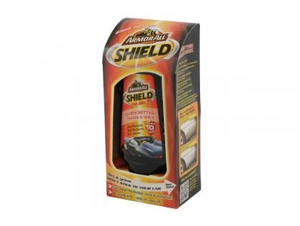 Armor All Shield Wax - ochranný vosk 500ml