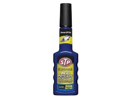 STP Diesel Particulate Filter Cleaner 200ml