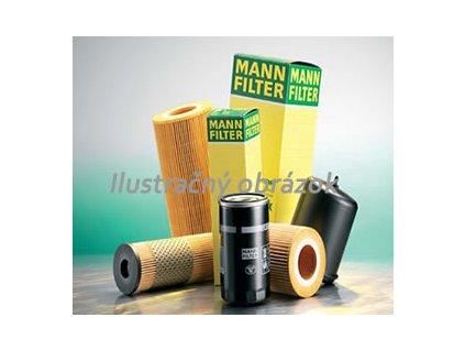 Olejový filter HU713/1X