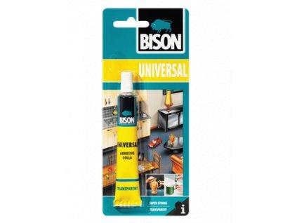 BISON Universal - univerzálne lepidlo 25ml