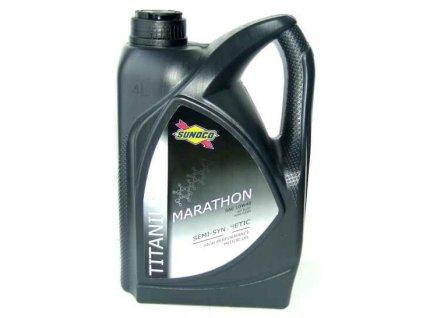 596 sunoco titanium marathon 10w40 5l