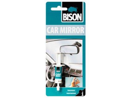 BISON Car Mirror - lepidlo na spätné zrkadlá 2ml