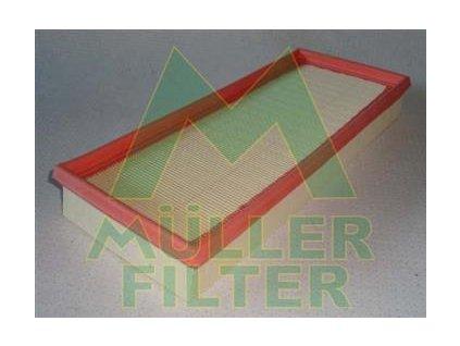 Vzduchový filter MULLER PA107