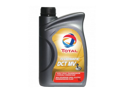 TOTAL FLUIDMATIC DCT MV DSG 1L