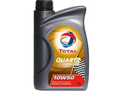 TOTAL 10W 50 Racing 1L