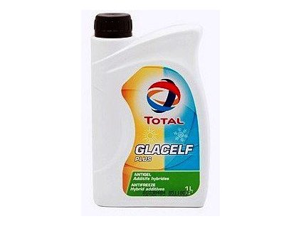 TOTAL G11 GLACELF PLUS 1L
