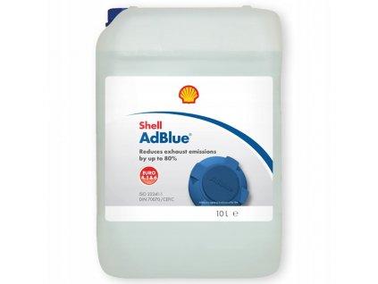 adblue 10l mocovina dpf