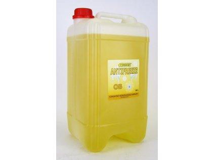 antifreeze chladiaca zlta g10 10L