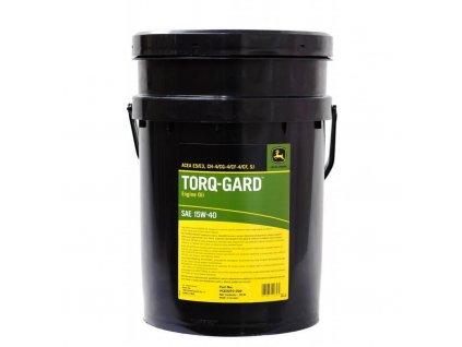 John Deere TORQ GARD 15W 40 20L