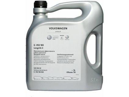 vw original G052183 0w 30 5L
