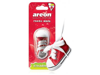 areon fresh wave strawberry topanocka