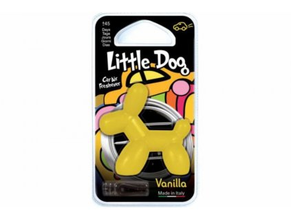 little dog 3d vanilla