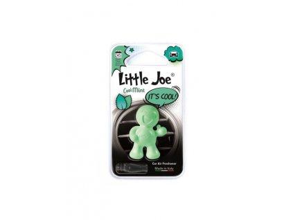 little joe ok it s cool cool mint