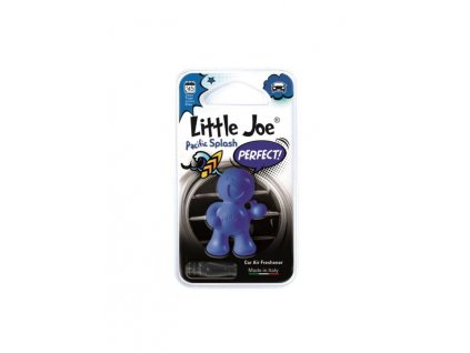 little joe ok perfect pacific splash