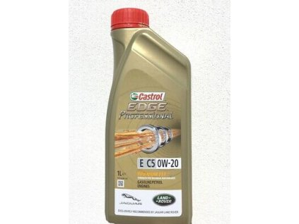 CASTROL EDGE Professional E 0W 20 C5 1L