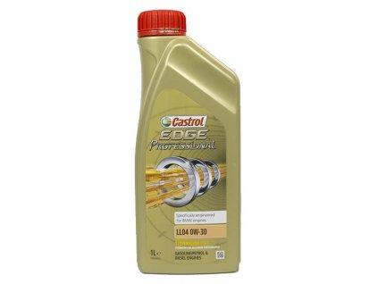 CASTROL EDGE Professional LL04 0W 30 1L