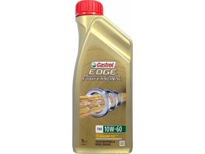 Castrol Edge Professional TWS 10W 60 1L