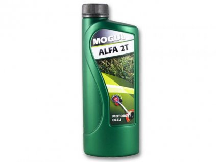 mogul alfa 2t zahradna technika olej