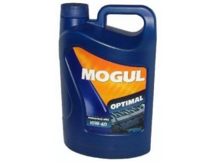 mogul optimal 10w 40 10l