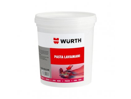 wurth cistiaca pasta na ruky 1kg