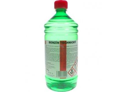 technicky benzin 1