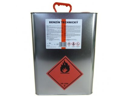 technicky benzin 3l