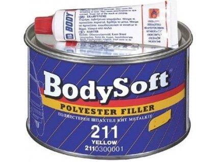 BODY Soft 211 Tmel žlty 2kg