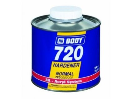 HB BODY 720 tužidlo normal 1L