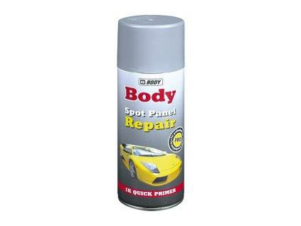 HB BODY 1K quick primer spray čierny 400ml