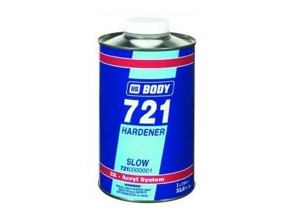 HB BODY 721 tužidlo pomalé 1L