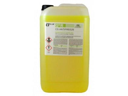 antifreeze nemrznuca g10 25l