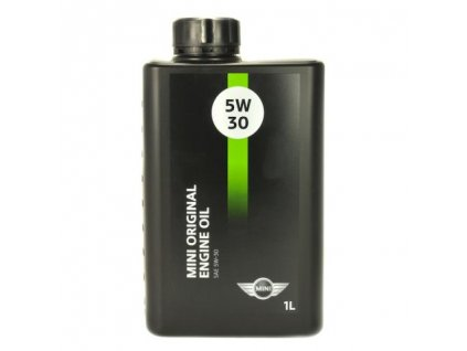 Mini Original Engine Oil 5W 30 1L