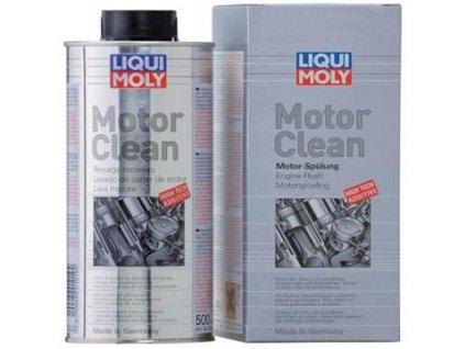 Liqui Moly 1019 Čistič motora 500ML