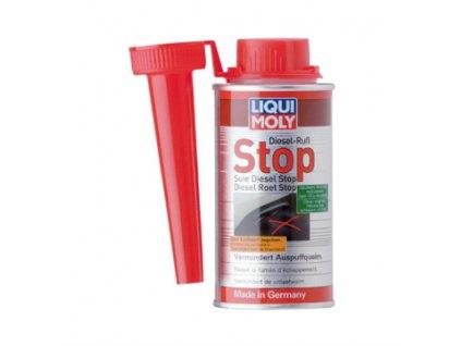 Liqui Moly 5180 Stop tvoreniu sadzí v dieselových motoroch 150ml