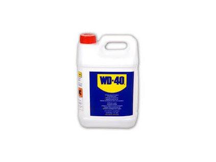 WD 40 5 L Univerzálne mazivo
