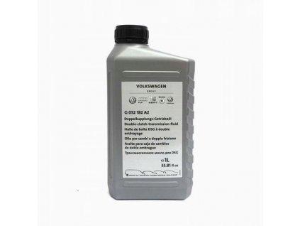 Originálny prevodový olej automat DSG 1L G052182A2