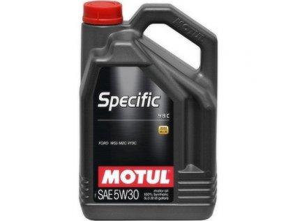 MOTUL 5W 30 Specific 913C 5L