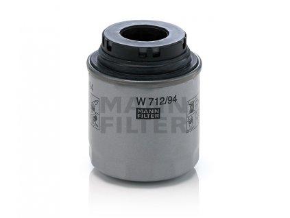 Olejový filter MANN W712 94