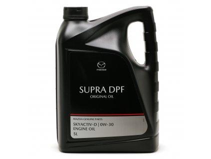 original mazda dpf supra 0w 30 motoroel 5l