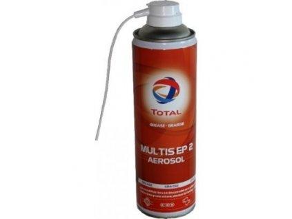 Total multis EP2 sprej 400ml