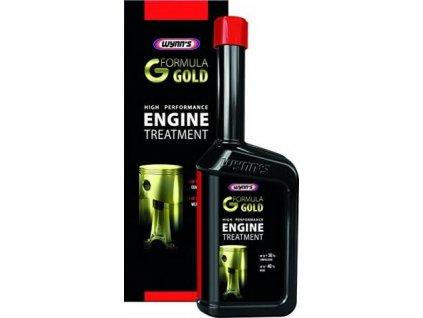 WYNNS HIGH PERFORMANCE ENGINE TREATMENT 500ml Prísada do oleja 500ml