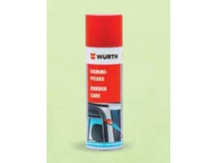 Wurth prostriedok na ošetrovanie gumy