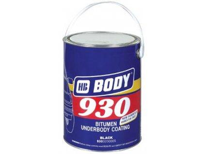 HB 0039 Body 930 1Kg