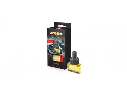 areoncar refil silver napl 8ml