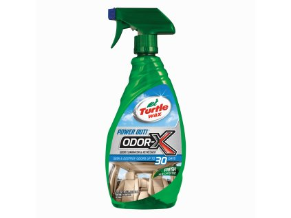 Turtle Wax Power Out Odor X 500ml